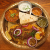 【北浜】ネパール・インド料理 Manakamana(マナカマナ)の画像