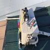 空調機取替工事の画像