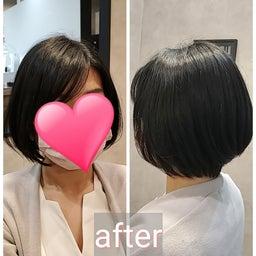 画像 ソフトエレガントさんがヘアスタイルで気を付けるべきこと の記事より 2つ目