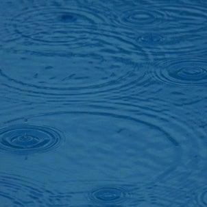 雨の日の有効活用。あなたは何してますか?色、におい、音、感触、味わってね。の画像
