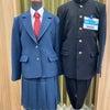 高校の制服の採寸が始まりますの画像