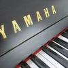 グランドピアノのタッチを再現、デジタルピアノ YAMAHA DGP-1の画像
