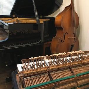 ピアノが動かなくなった!の画像