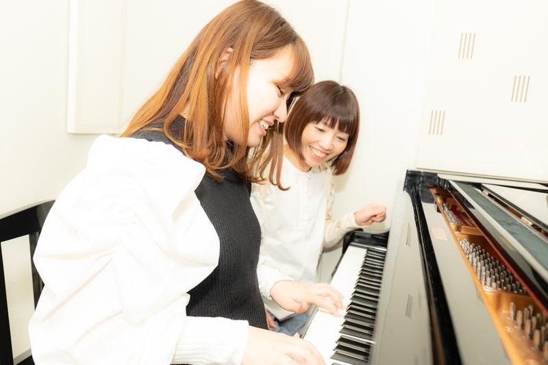 瑞江 ピアノ教室 大人