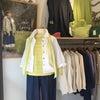 軽く羽織れる春コーデ 八千代台店の画像