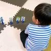 兄弟でも遊びの好みは、さまざま。その子に合った遊び方をしたいな。の画像