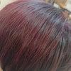 赤カラー 白髪Ver.の画像