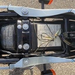 画像 ⭐️⭐️⭐️⭐️極上のCafe Racer Z1R-ⅠがSold Outになりました! の記事より 16つ目