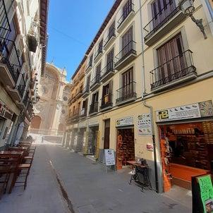 さすがスペイン革靴や革バッグが安い☆ムルシア発の職人が作る革製品直売店の画像