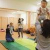 リアルで開催、幼稚園でリトミックを楽しもうの画像