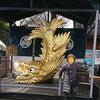 名古屋城 金鯱展の画像