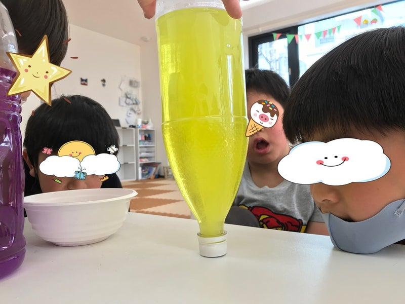 o1080081014913244978 - 2021/03/20♡toiro藤沢 【実験】~すごい竜巻を作ろう!~♡