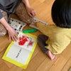【体験お申し込みいただきました。】英語を学ぶとは体験すること。乳幼児期に英語で遊ぶ大切さとは。の画像
