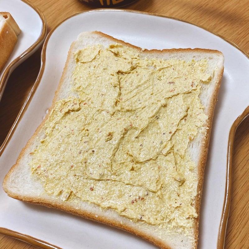 カルディの「ぬって焼いたらカレーパン」