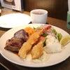 洋食厨房ANDO(大阪・八尾)〜近八尾近くの洋食屋さんでランチ〜の画像