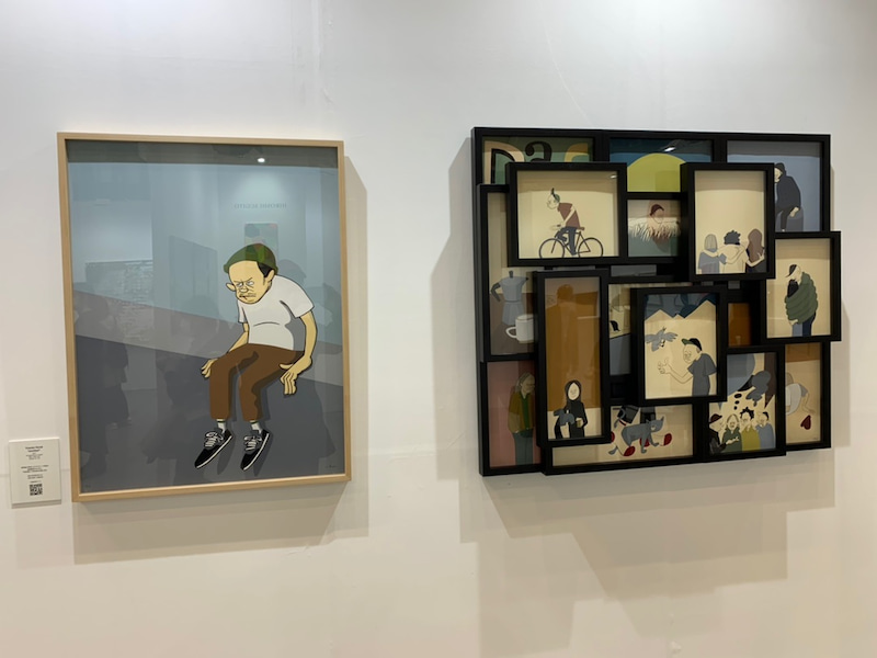 アート フェア 東京 2021