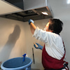 新潟県からお越しのT様ハウスクリーニング起業研修の画像