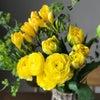 旬のお花をお届けする定期便~はなめきhanameki~の画像