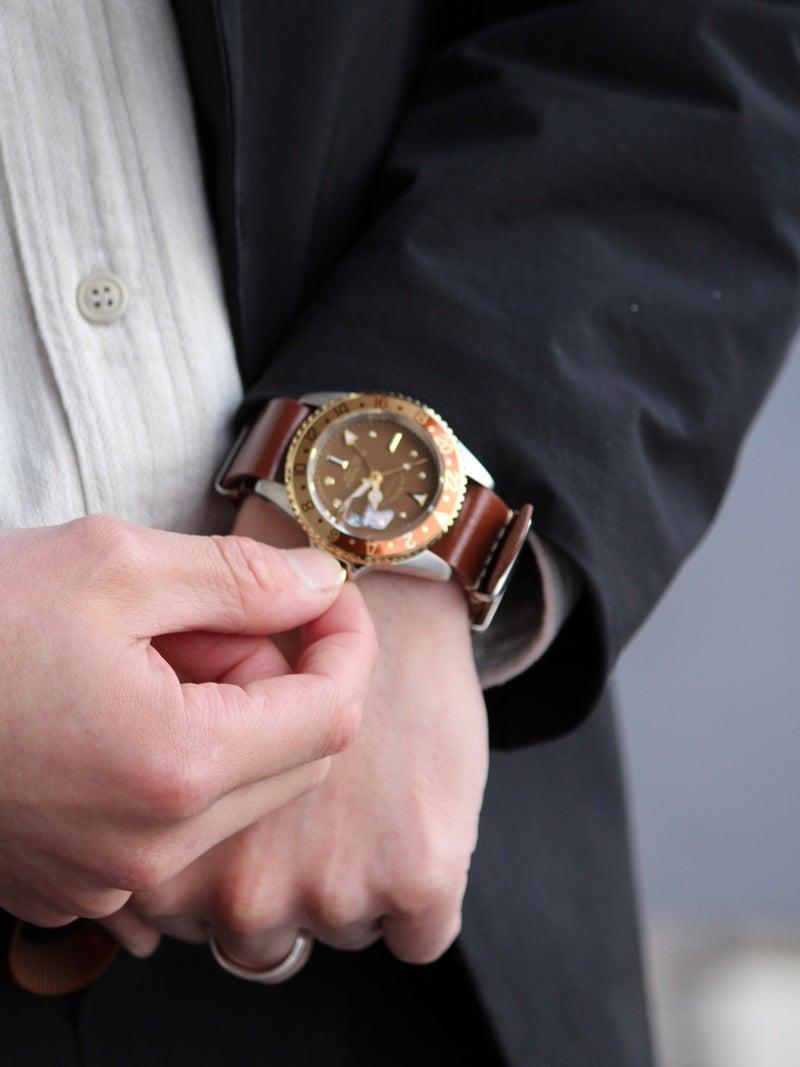 使いやすい腕時計image