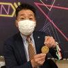 オリンピック銅メダル!(立野純)の画像