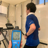 低酸素パーソナルトレーニング!の画像
