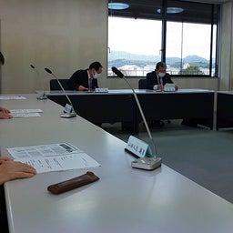 画像 連日開催の各委員会、本日がその最終日。午前中は地方創生特別委員会でした の記事より