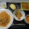 【デイホスピタル湖山】麺の日 の画像