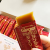 体の内側からもケア( ˊᵕˋ )美味しい生姜ジェリー!!の画像