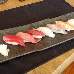 寿司職人の画像