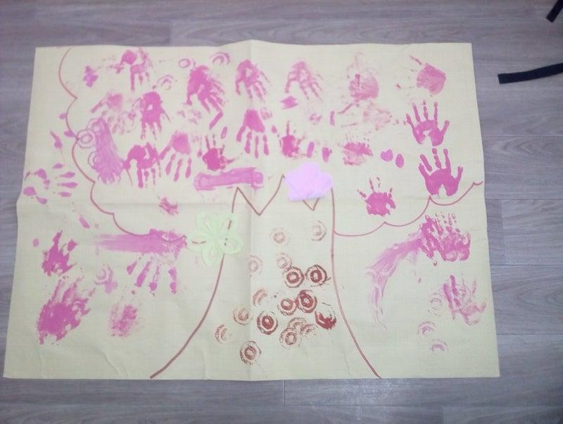 o1080081314915045270 - 3月17日 桜の木制作① ☆toiro根岸☆