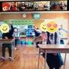リモート報告会できました②長崎精道学園の画像