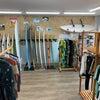 スキー&スノーボードチューンナップの画像