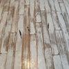 木製床のメンテナンスの画像