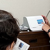 「PCR検査機導入!!」の画像