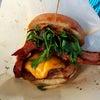 紀州街道を巡りながら、でっかいハンバーガーを喰ったお話の画像