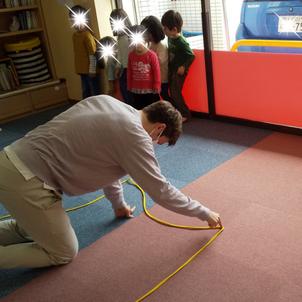 3月25日 ECC英語教室2歳児クラスの画像