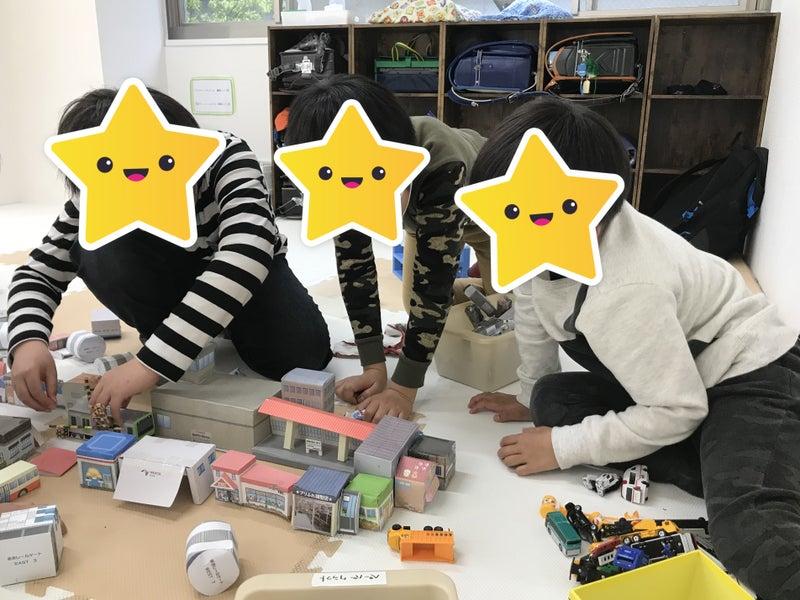 o3808285614916044709 - 3月25日(木)☆toiro仲町台☆ 大きな街を作ろう
