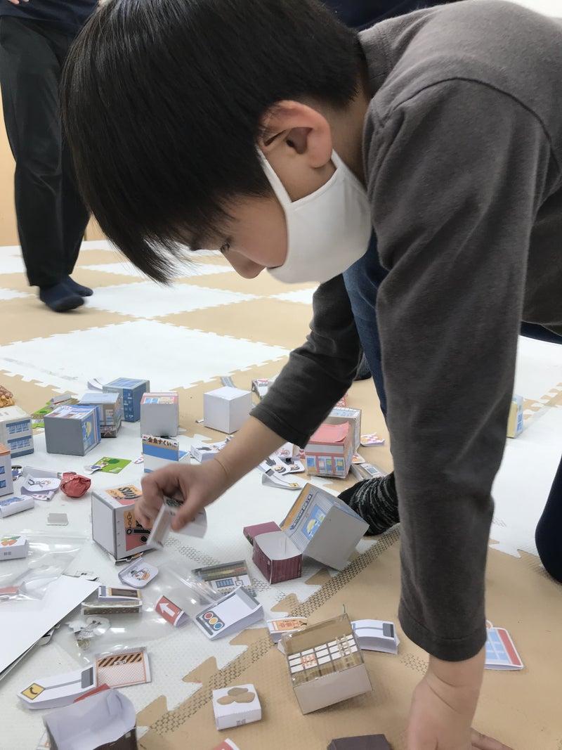 o2934391214916045541 - 3月25日(木)☆toiro仲町台☆ 大きな街を作ろう