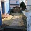 守谷市 U様邸 アプローチ、お庭リフォームの画像