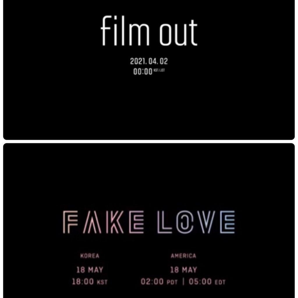 Out 意味 film