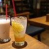 茶乃子(東京・自由が丘)〜買い物に疲れた時にぴったりのカフェ〜の画像