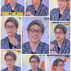 田村淳さんのグッとラックの卒業式&大学院の修了式のお顔㊗️の画像