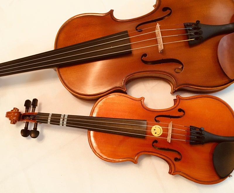 瑞江 バイオリン ヴァイオリン