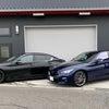 新車 400R ディープオーシャンブルー納車の画像