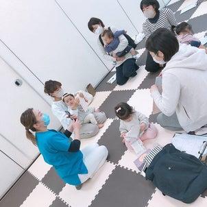 ブラッシング講習会☆の画像