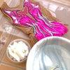 どうやってレオタード洗いましょうか。の画像