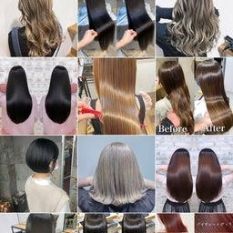 画像 新メニュー・髪質改善トリートメント サイエンスアクア の記事より 2つ目