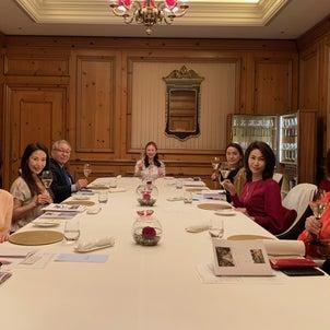 リッツ・カールトン大阪で「フランス料理のテーブルマナー講座」を終えて。の画像