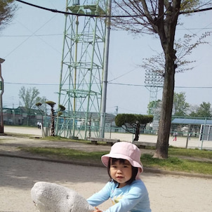 3月30日 繁田公園の画像