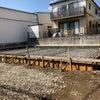 町田市根岸町にて戸建賃貸住宅着工しました!の画像